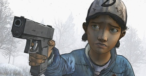 clementine-the-walking-dead