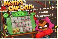 memo-chrono