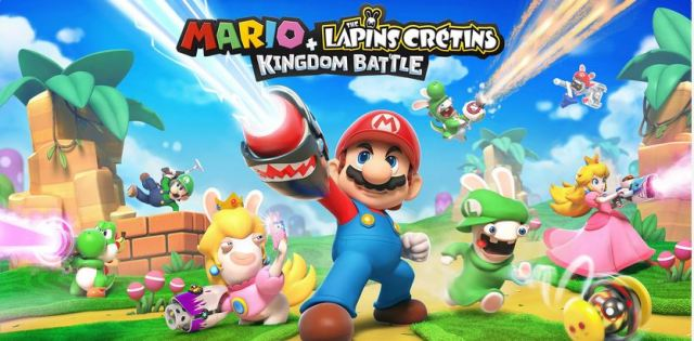 mario-the-lapins-crétins-kingdom-battle